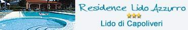 residence lido azzurro