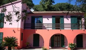 Hȏtel Villa Gaia