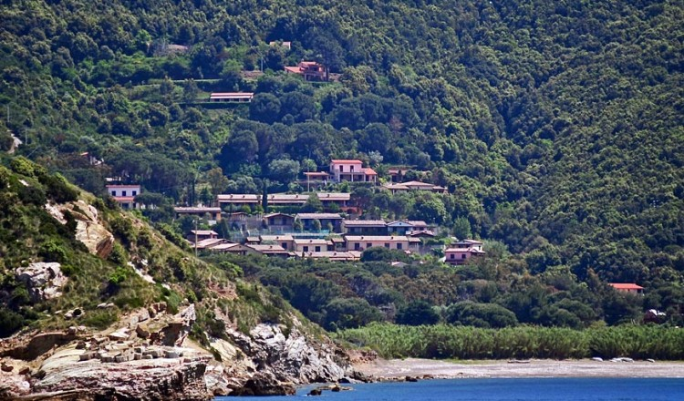 Helios Relais - Isola d'Elba