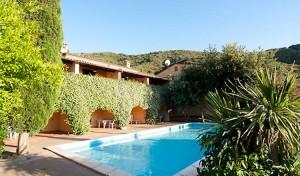 Appartamenti Villa Le Palme Procchio
