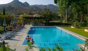 Villa Teresa, Elba