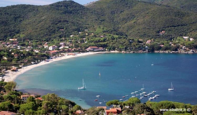 Procchio, Elba