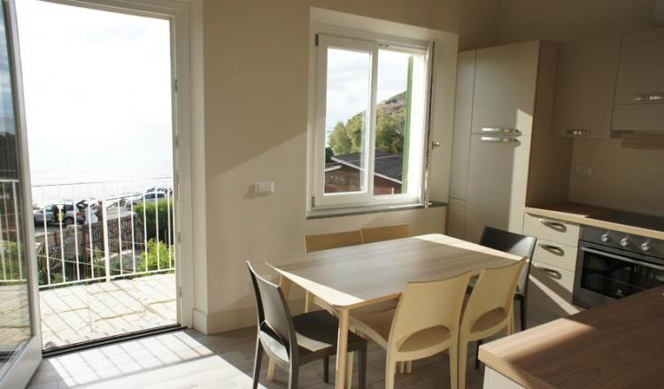 Appartamenti a pomonte isola d 39 elba la tua casa sul mare for Appartamenti pescoluse sul mare