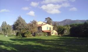 Hotel Gli Acquerelli, Elba