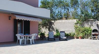 Casa Teresa, Elba