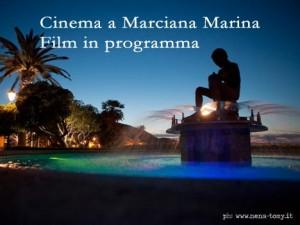 Cinema marciana marina