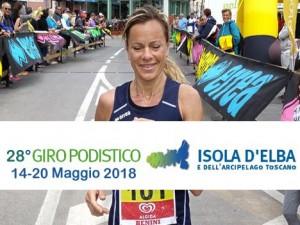 Giro Podistico Isola d'Elba