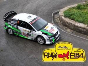 Rallye dell'Isola d'Elba