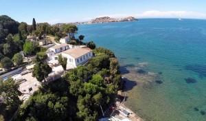 Hotel Grotte del Paradiso, Elba