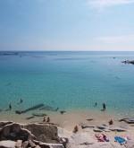 Spiaggia di Cavoli - Isola d'Elba