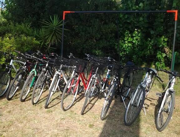 Bici Calcetto 06.07.2016
