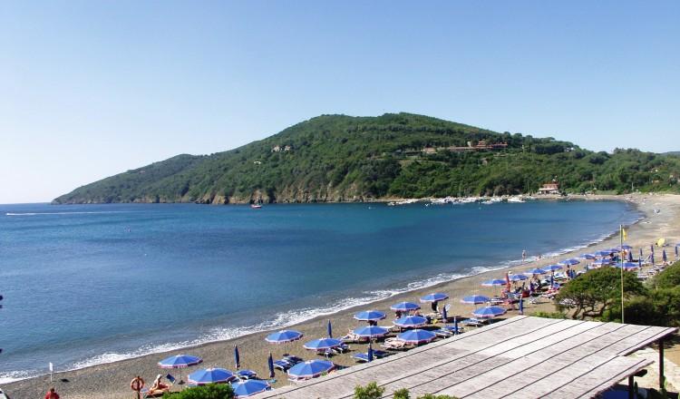 Spiaggia di Margidore