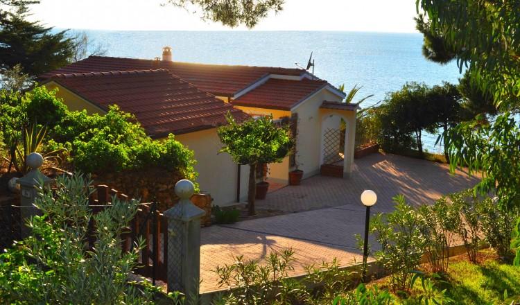 Villa Tiziana sul mare - (5)