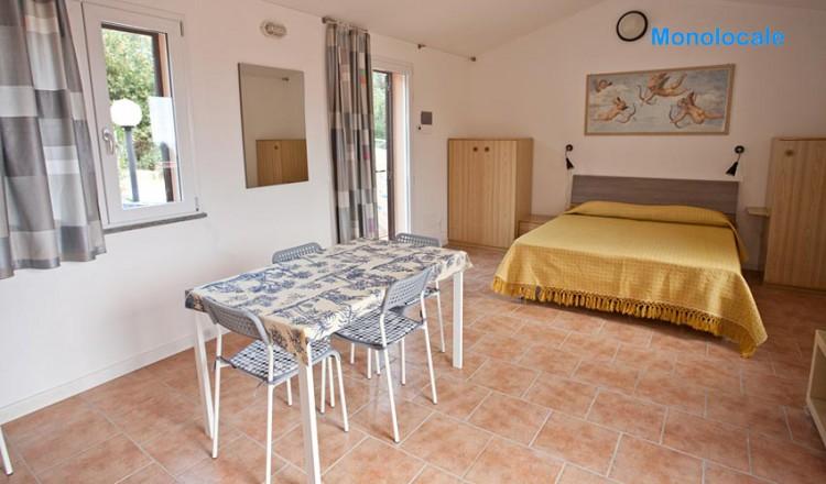 Appartamenti Bel Panorama, Isola d'Elba