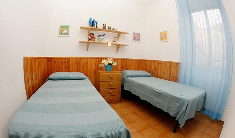 Appartamenti Costa del Sole a Seccheto