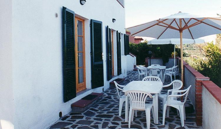 Appartamenti Luigino all'Isola d'Elba