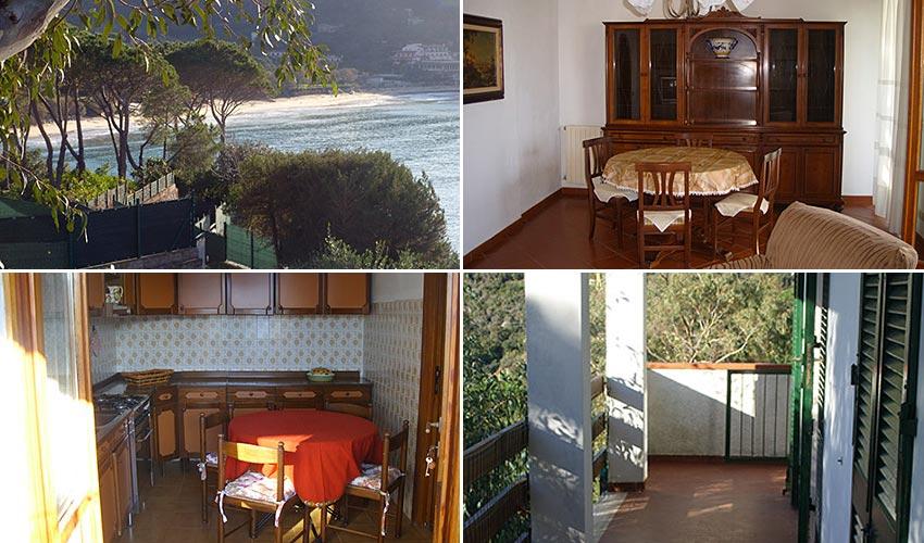 Appartamento Sabrina, Isola d'Elba