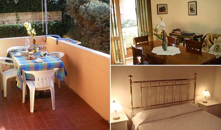 Casa Carlotta a Porto Azzurro