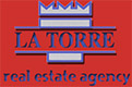 Logo Agenzia La Torre