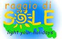 Logo Agenzia Raggio di Sole