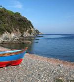 Spiaggia del Bagno - Isola d'Elba