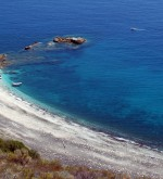 Spiaggia del Cannello - Isola d'Elba