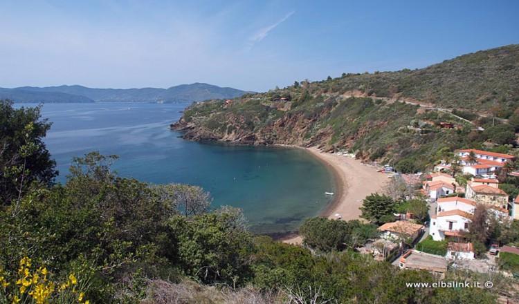 Spiaggia dell\'Innamorata | Spiagge all\'Isola d\'Elba, a Capoliveri