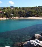 Spiaggia di Spartaia - Isola d'Elba