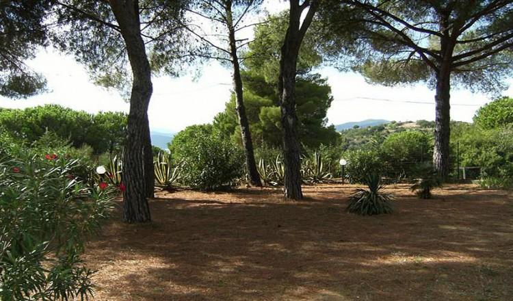 Villa Vago a Capoliveri