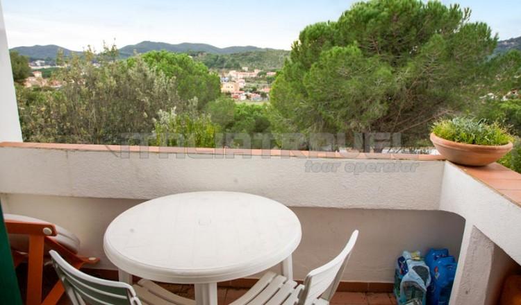 Appartamento Il Pino a Marina di Campo, Isola d'Elba
