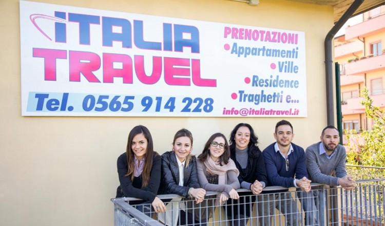 Italiatravel Tour Operator, Elba