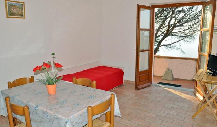Casa Vigna Maria, Isola d'Elba