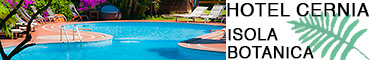 Hotel Cernia - Isola Botanica all'Isola d'Elba