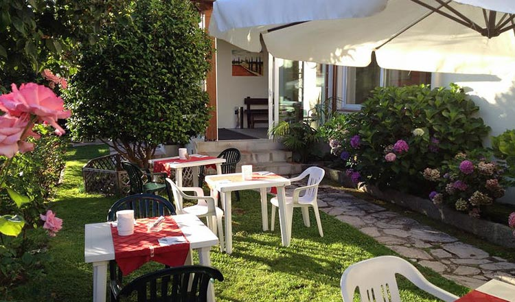 Hotel Casa Lupi, Elba