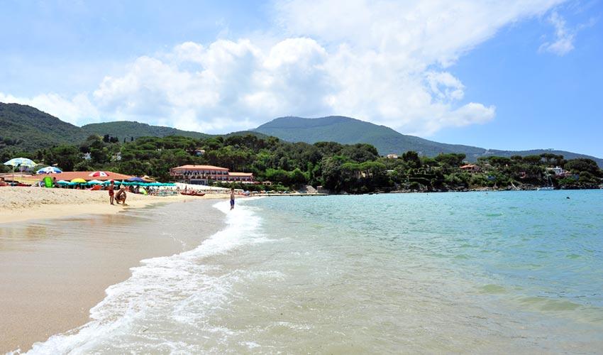 Spiaggia di Procchio