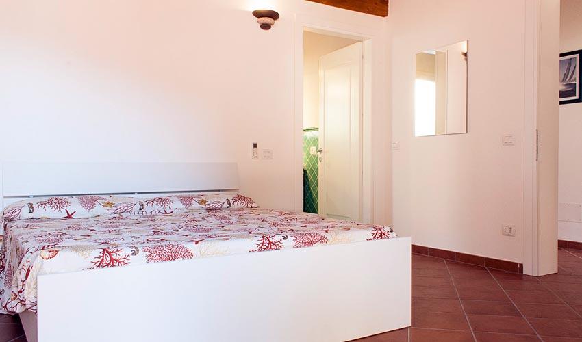 Villa Sofia, Marina di Campo, Elba