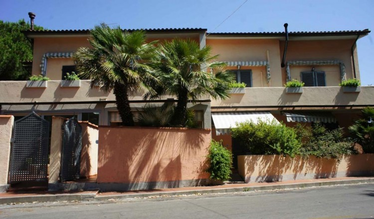 Appartamenti La Galatea, Elba