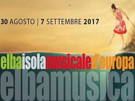 Festival Elba, Isola Musicale d'Europa