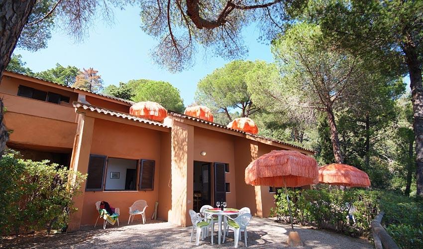 Residence Sud Est, Elba