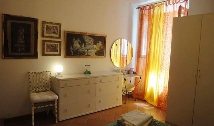 Appartamento Albicocca, Elba