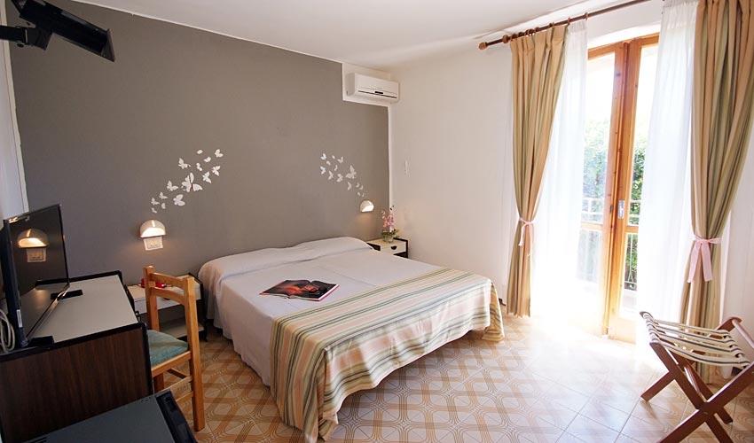 Hotel Thomas, Elba