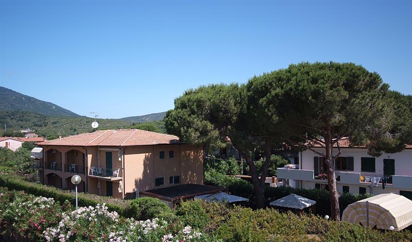 Hotel Thonas, Elba