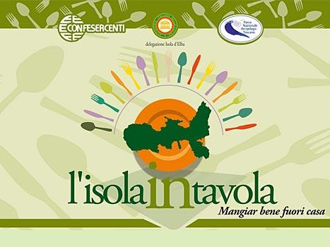 L'Isola in Tavola
