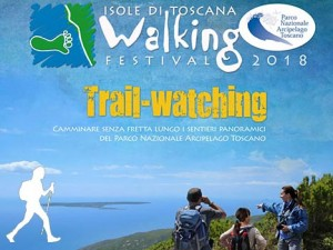 Elba Walking Festival