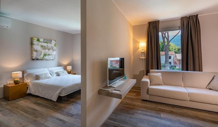 Hotel Marina Garden, Elba