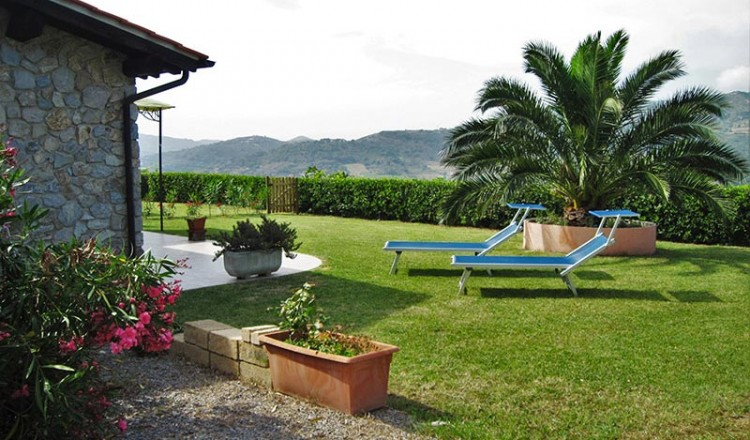 Villa Vista Serena, Elba