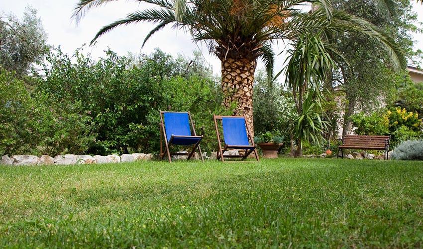 Agriturismo Due Palme, Elba