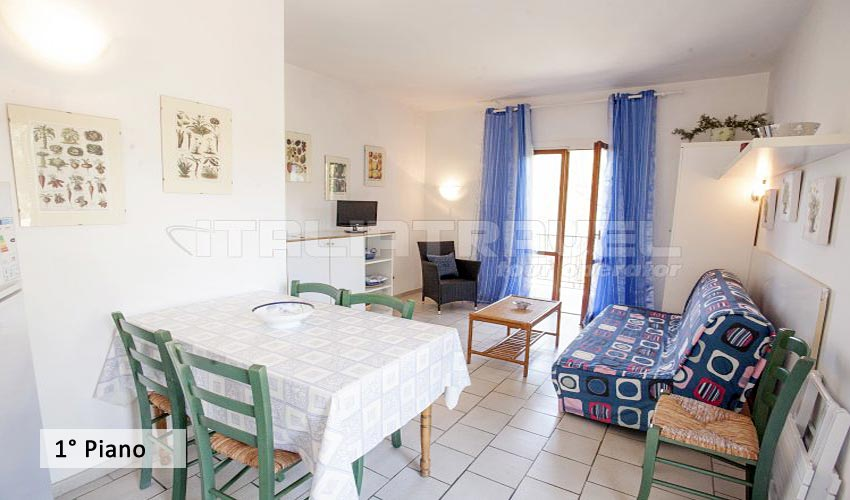 Appartamenti Arco Bianco, Elba