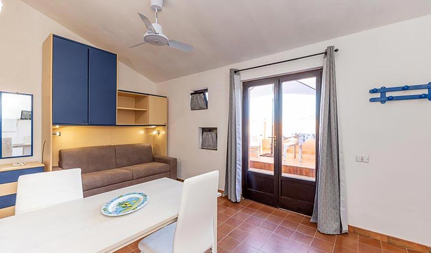 Appartamenti Corte del Conte, Elba
