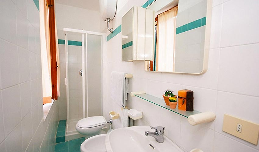 Appartamenti Da Angiolina, Elba